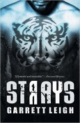 Review: Strays by Garrett Leigh