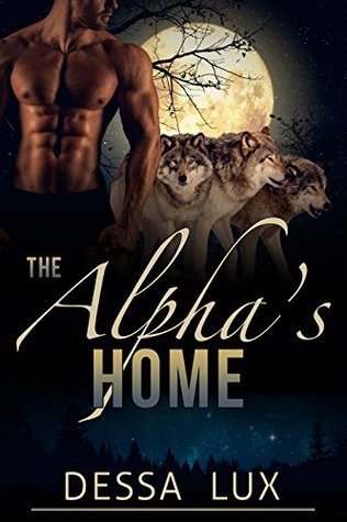 Review: The Alpha's Home by Dessa Lux