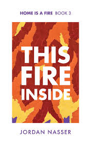 Review: This Fire Inside by Jordan Nasser