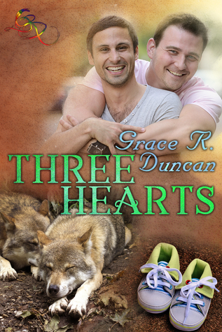 Review: Three Hearts by Grace R. Duncan