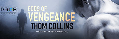Gods of Vengeance banner