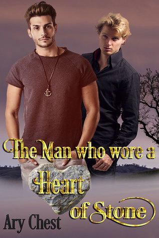 Review: The Man Who Wore a Heart of Stone by Ary Chest