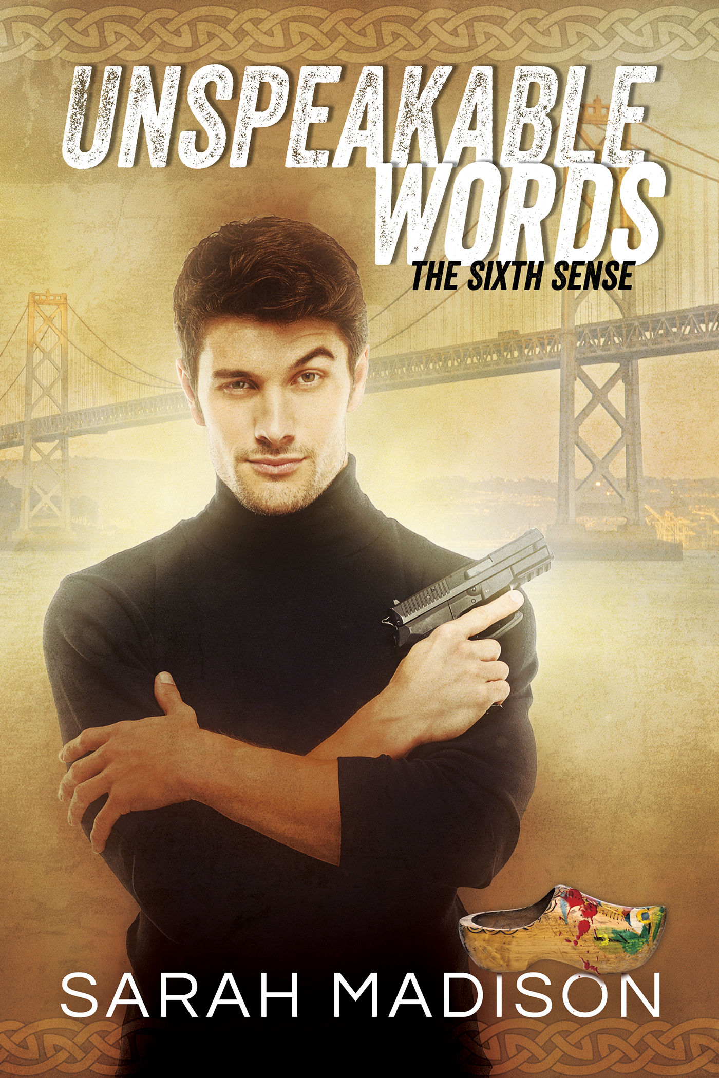 Review: Unspeakable Words by Sarah Madison