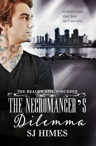 Review: Necromancer's Dilemma by S.J. Himes
