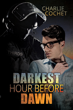 Review: Darkest Hour Before Dawn by Charlie Cochet