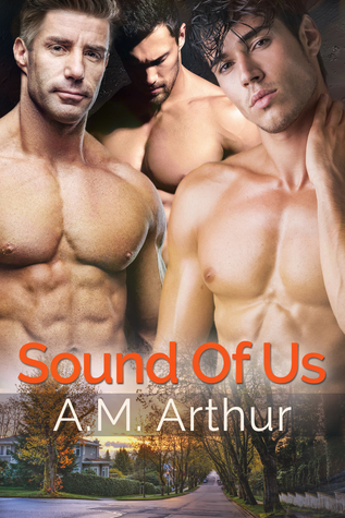 Review: Sound of Us by A.M. Arthur