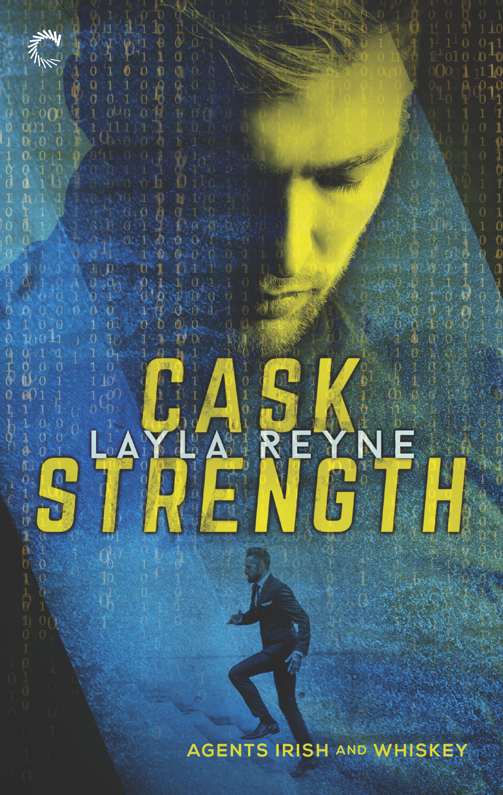 Guest Post and Giveaway: Cask Strength by Layla Reyne