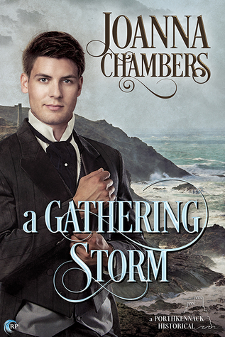 Review: A Gathering Storm by Joanna Chambers