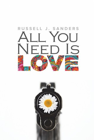 Review:  All You Need Is Love by Russell J. Sanders