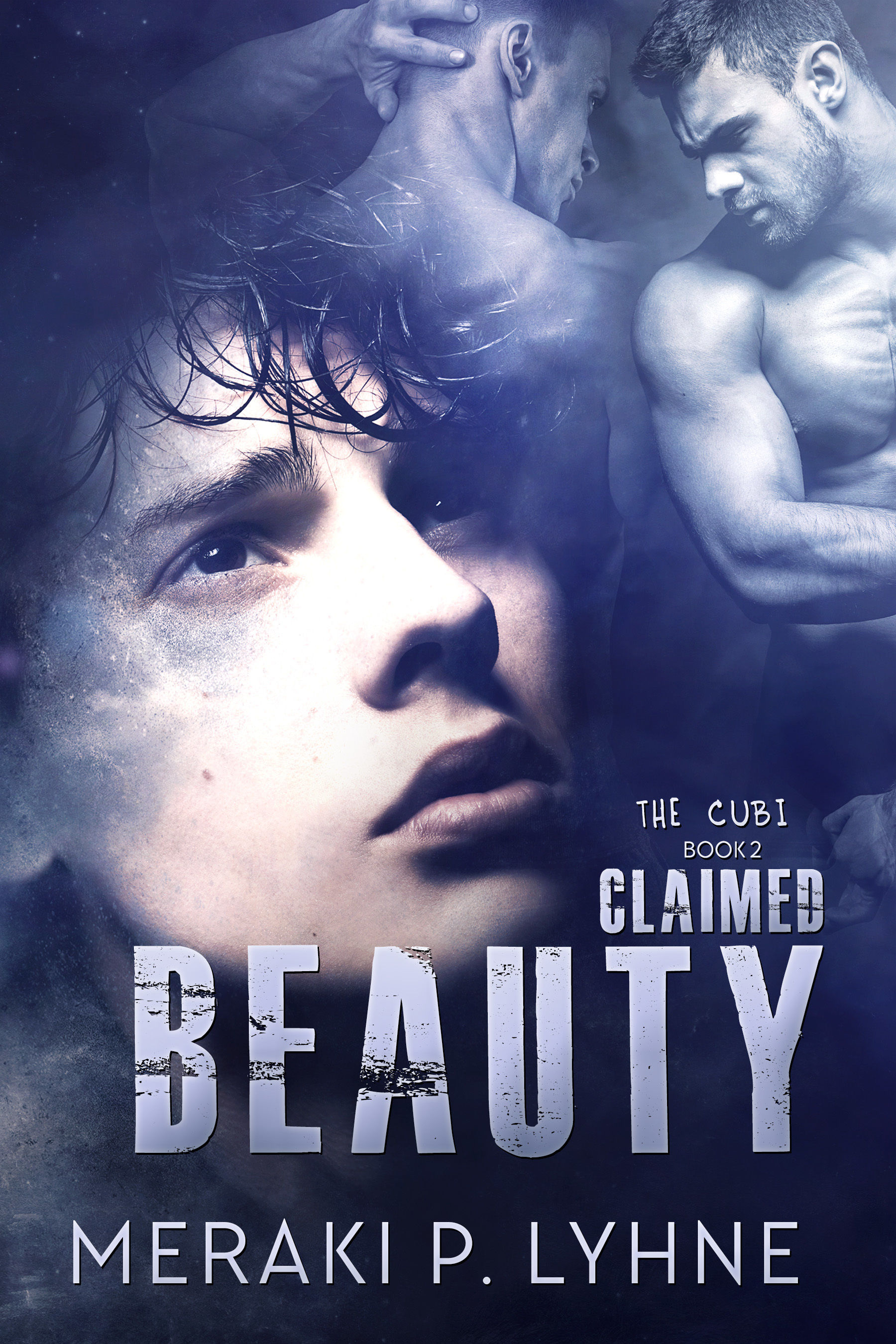 Review: Claimed Beauty by Meraki P. Lyhne