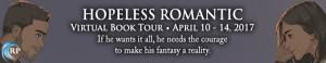 Hopeless Romantic Blog Tour