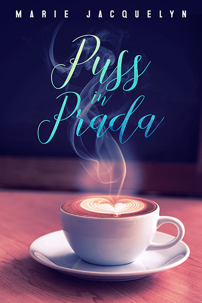 Review: Puss in Prada by Marie Jacquelyn