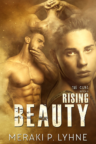 Review: Rising Beauty by Meraki P. Lyhne
