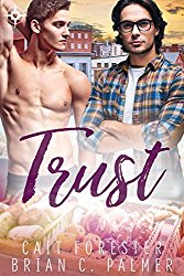 Review: Trust by Cait Forester and Brian C. Palmer