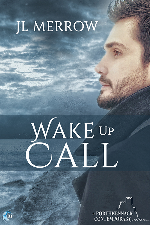 Guest Post and Giveaway: Wake Up Call by J.L. Merrow
