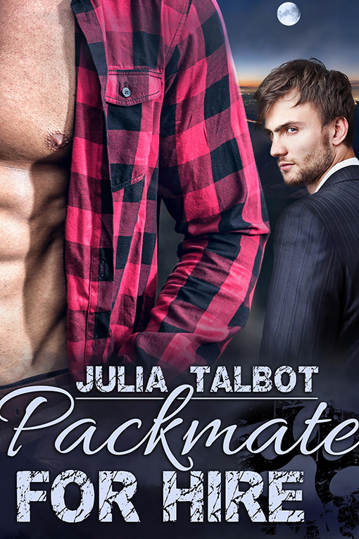Guest Post and Giveaway: Packmate for Hire by Julia Talbot