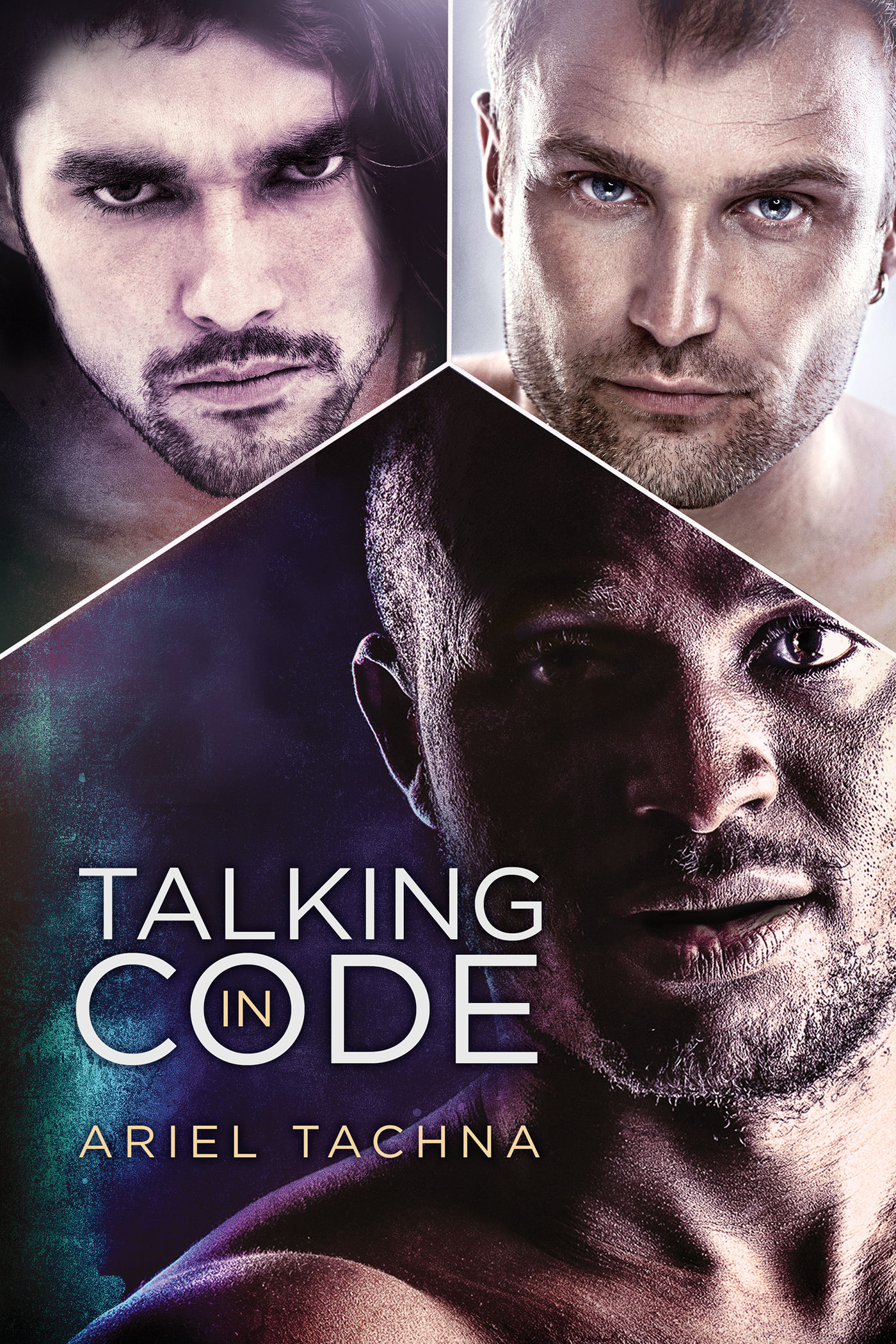 Review: Talking in Code by Ariel Tachna