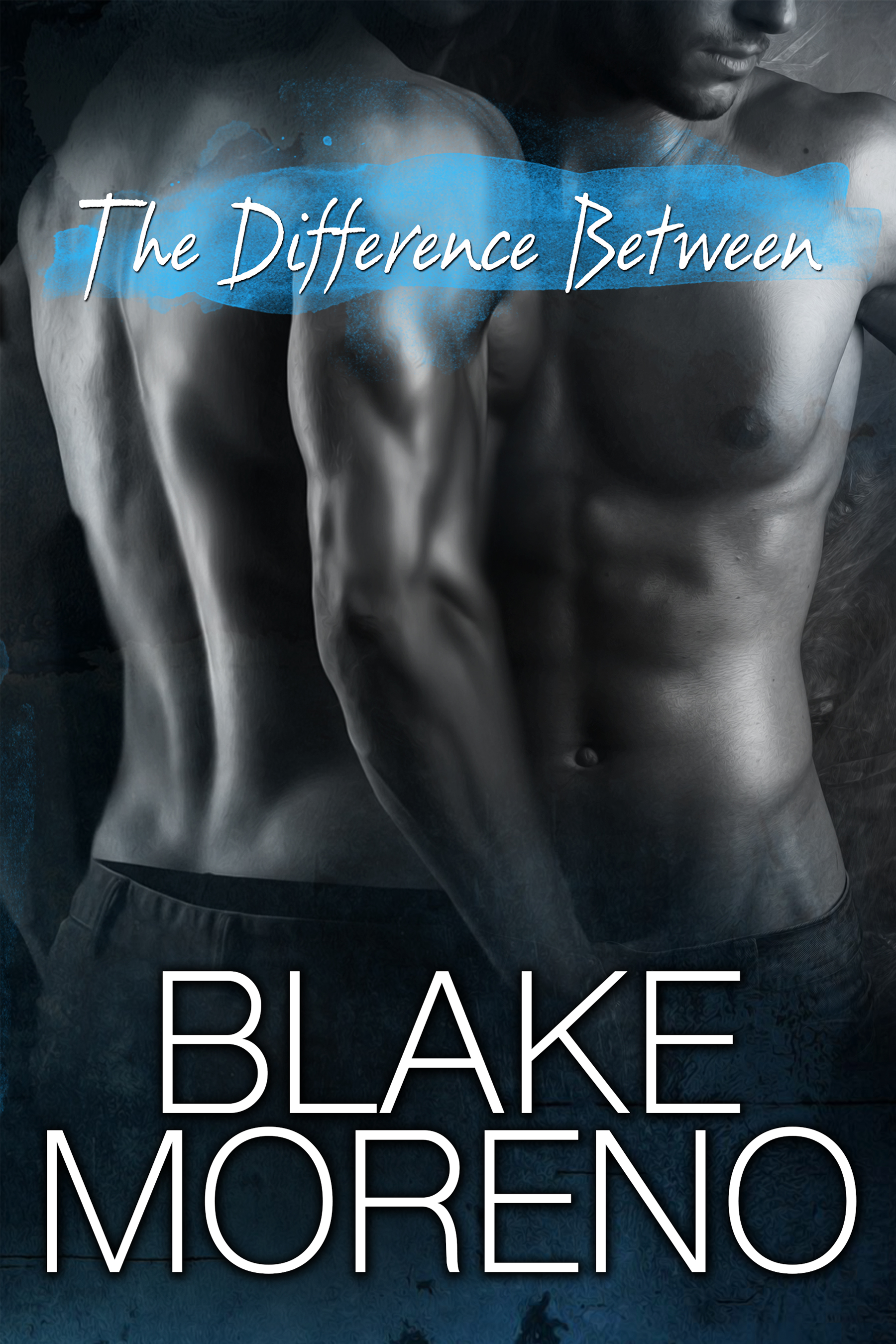 Guest Post: The Difference Between by Blake Moreno and Leta Blake
