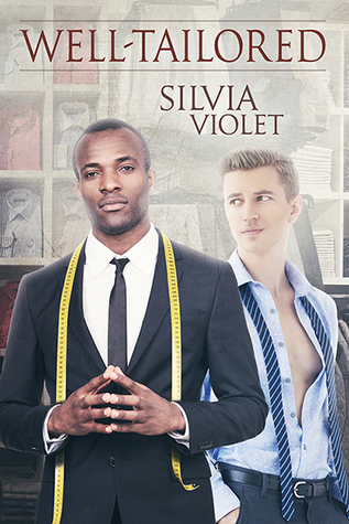Review: Well-Tailored by Silvia Violet