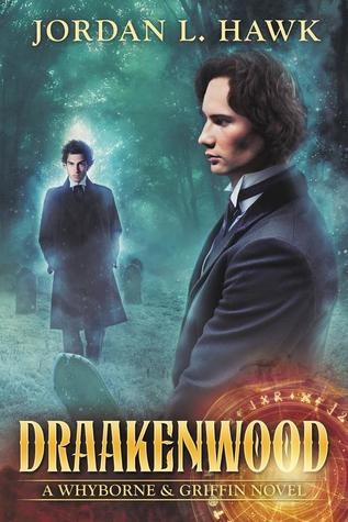 Review: Draakenwood by Jordan L. Hawk