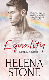 Review: Equality by Helena Stone