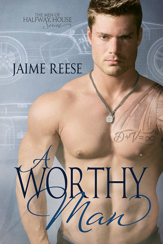 Review: A Worthy Man by Jaime Reese