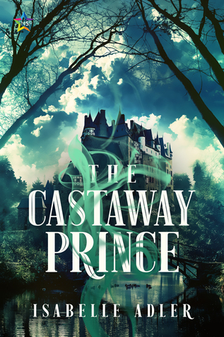 Review: The Castaway Prince by Isabelle Adler