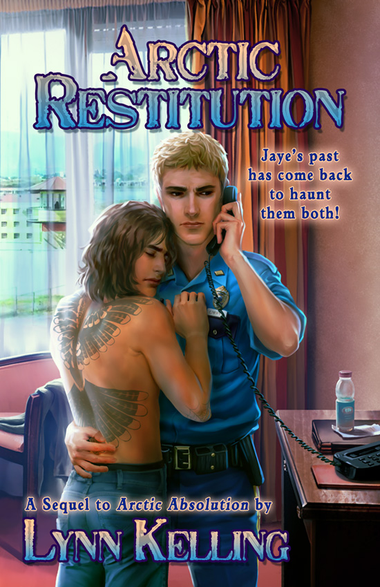 Review: Arctic Restitution by Lynn Kelling