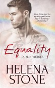 Guest Post and Giveaway: Equality by Helena Stone