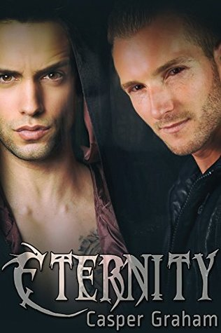 Review: Eternity by Casper Graham
