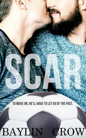 Review: Scar by Baylin Crow