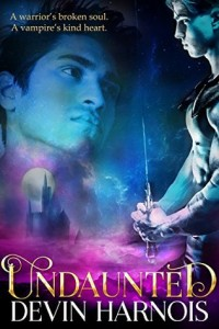 Review: Undaunted by Devin Harnois