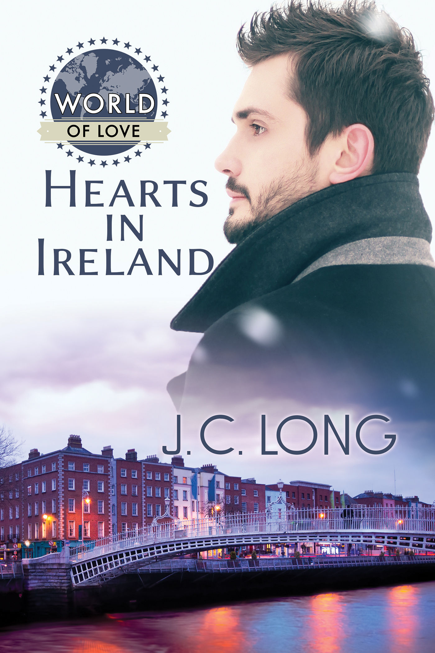 Review: Hearts in Ireland by J.C. Long
