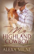 Review: My Highland Cowboy by Alexa Milne