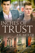 Review: Inches of Trust by A.R. Moler