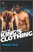 wolf in kings clothing