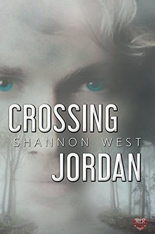 Review: Crossing Jordan by Shannon West