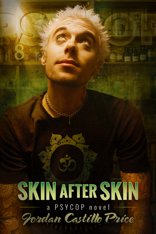 Review: Skin After Skin by Jordan Castillo Price