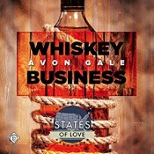 Audiobook Review: Whiskey Business by Avon Gale