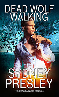Review: Dead Wolf Walking by Sydney Presley
