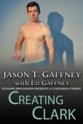 Gaffney Creating Clark COVER
