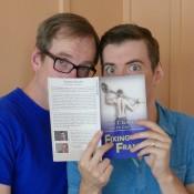 Jason T. Gaffney and Ed Gaffney
