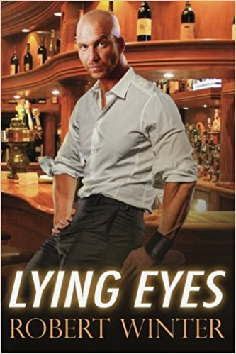 Review: Lying Eyes by Robert Winter