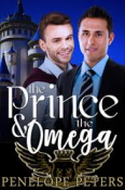 Review: The Prince and the Omega by Penelope Peters