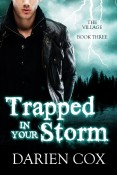 Review: Trapped in Your Storm by Darien Cox