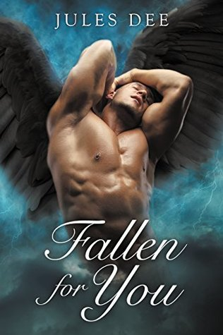 Review: Fallen For You by Jules Dee