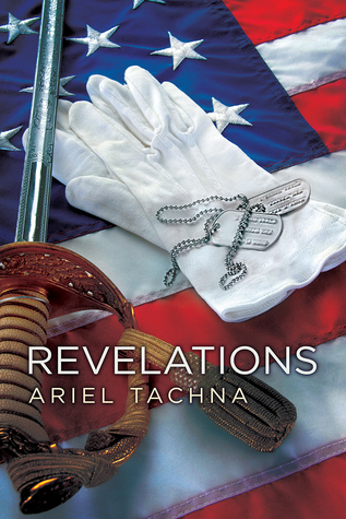 Review: Revelations by Ariel Tachna