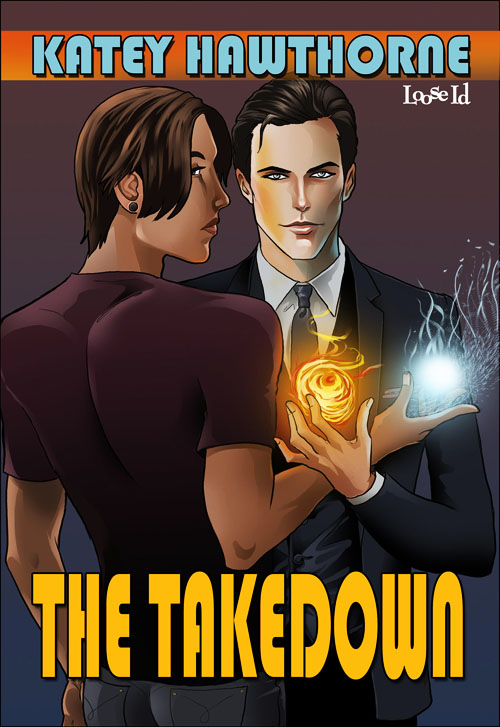 Guest Post and Giveaway: Superpowered Love: The Takedown by Katey Hawthorne