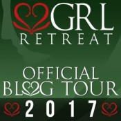 Guest Post: GRL Blog Tour with Bru Baker