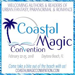 Coastal Magic Blog Tour with BA Tortuga and Julia Talbot